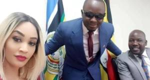 Zari Hassan Chosen As The Latest Tourism Ambassador
