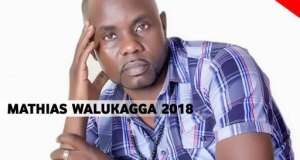 mathias walukagga