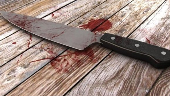 Attack woman man or mother in law killed and sodomized