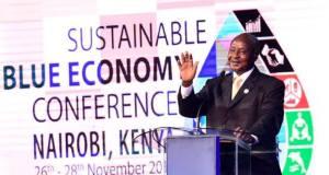 Sustainable Blue Economy