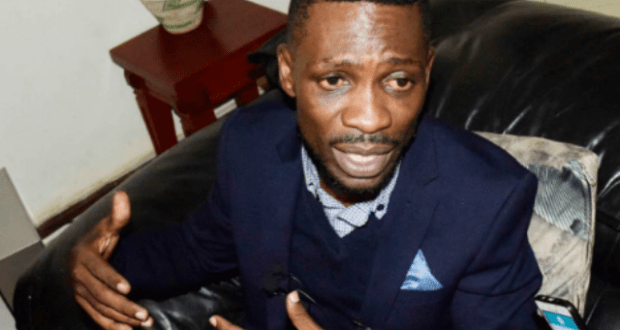 Bobi Wine Approved To Stage Kyalenga Concert