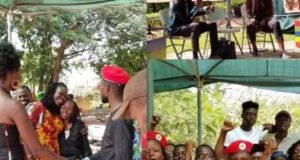 """Bobi Wine Made """"People Power"""" More Viral In Ghana Through Its Activists"""