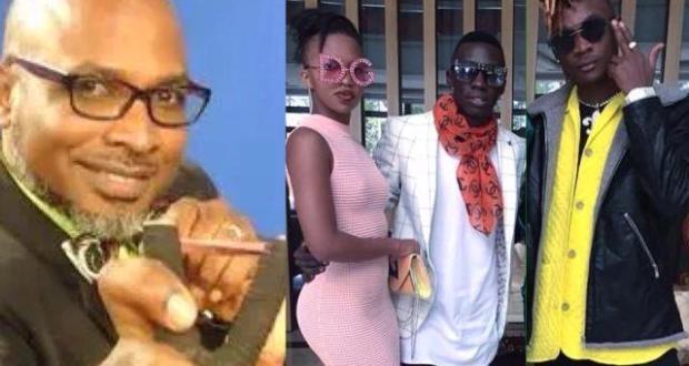 Martin Sempa Yearns Arrest Towards Development Channel Ambassadors