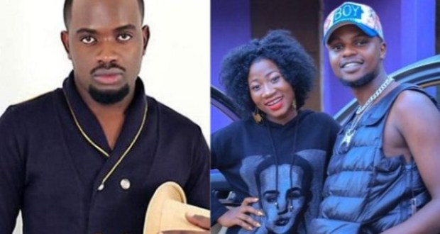 Victor Kamenyo And David Lutalo Fight Over Chosen Becky