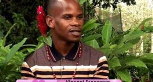 Vincent Segawa Exposed By His Ex-lover! Checkout