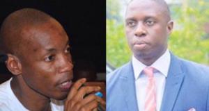 Muhammed Nsereko and Bryan