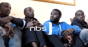 suspects arrested for threatening tycoons