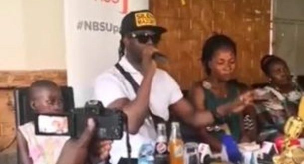 Bebe Cool To Announce The 2nd List Of Best Artistes 2018
