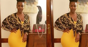 Desire Luzinda Prophesies About 3 Big Artistes Who Are Turning To God