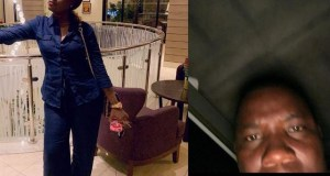 Juliana Kanyomozi Displays A Guy Who Stole Her Friend's iPhone