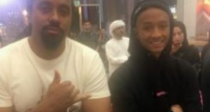 Navio Signs A Big Deal With Will Smith's Son Jaden