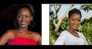 Quin Abenakyo Ask Ugandans For Votes In The Miss World Contests 2018
