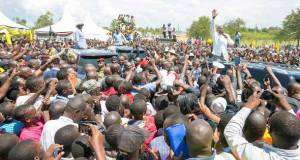 Raila Odinga