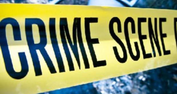 fire gunmen kill three people