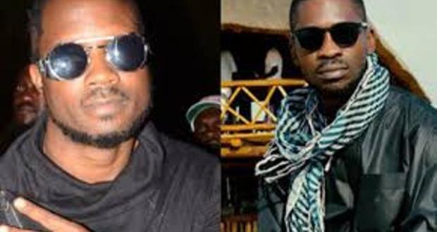 Bebe Cool Mocks Bobi Wine