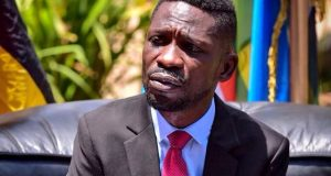 Robert Kyagulanyi aka Bobi Wine To Be Tested For Drugs Before Resuming Concerts