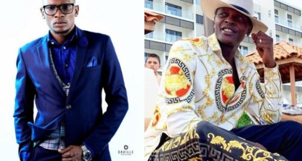 Hanson Baliruno Injects Big In His Collabo With Chameleone