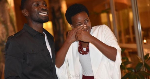 Bobi Wine Celebrates His 38th Birthday Today, Hilderman Honors Him