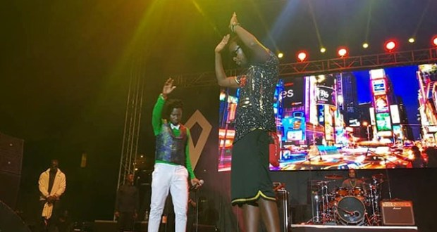 Levixone trahshes Ongoing Rumors That Kenzo Wrote Him A Song