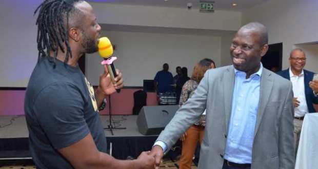 Bebe Cool Advises Youth To Work For Museveni For Their Benefit