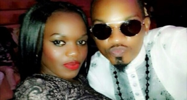 Exodus Denies Fallout With His Wife Over Divorce