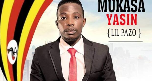 Lil Pazo Set To Represent Kooki County In 2021 Elections