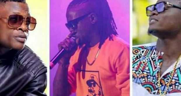 Mayanja Family Brothers Hit Studio To Drop A Hit Song