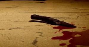 university student stabbed