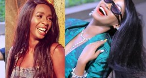 Cindy Affirms Not Interested In Battling Any Artiste