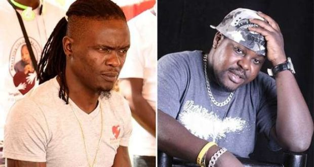 Jose Chameleone Finally Reunites Weasel And Chagga