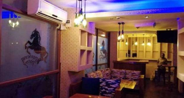 Lugogo New Bar Excites Kampala's Party Animals