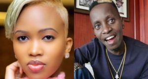 MC Kats Tells Sheilah Gashumba