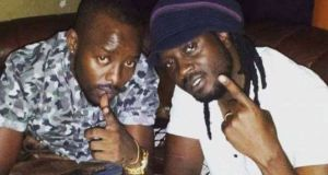 Bebe Cool Begs To Visit Eddy Kenzo At His Home