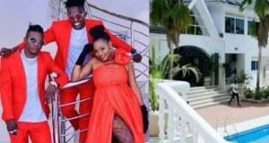 Bebe Cool, Rema Have Shot Expensive Videos At Mukula's Mansion