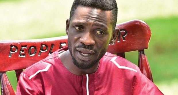 Bobi Wine Cries Over Unfair Injuatice Every Day And Night