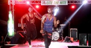 Fort Portal On Fire, The Tusker Lite Neon Rave Party Is The Theme