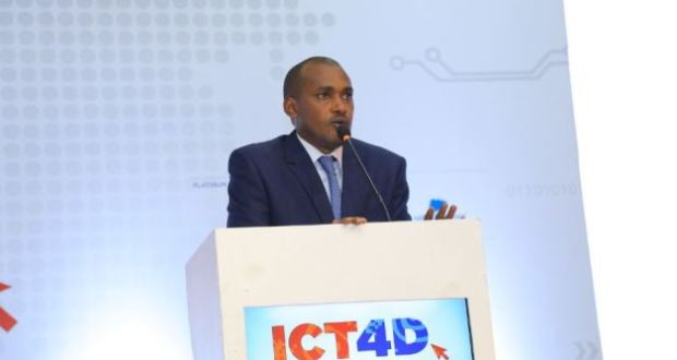 ICT minister