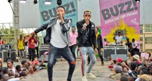 Fresh Kid And Other Artistes To Perform At Buzz Career Fair