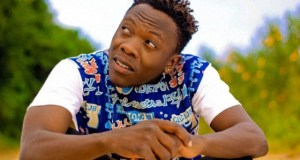 Geosteady On Panic For Failing To Take-care Of His Baby