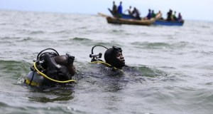 Police Retrieves Two Dead People From Lake Bunyonyi