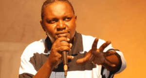 Ragga Dee Feels Unhappy With The Uganda Musicians Association