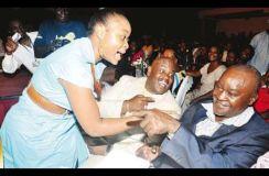 Sheilah Nvanungi Denies Having Bonking Sessions With Gilbert Bukenya
