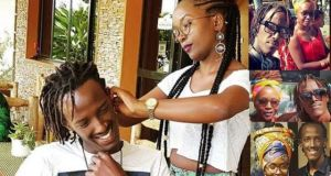 Ann Kansiime & Lover Banged Social Media With Their Intimacy