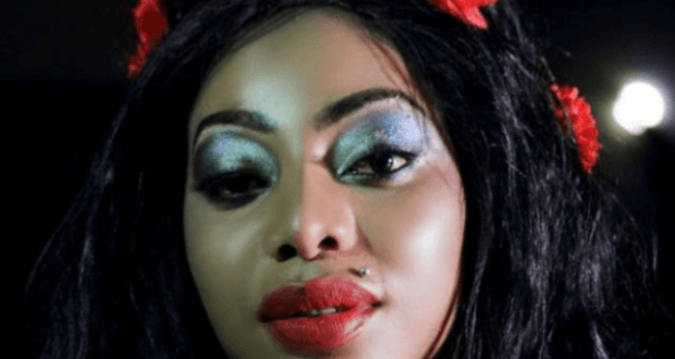 Bad Black Describes Irene Ntale For Being A Whore