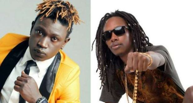 Fefe Busi Joins The 'Copi Cat' Riddim To Diss Gravity