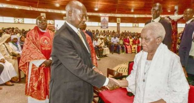 Museveni Honors Julius Nyerere For Uplifting African Unity