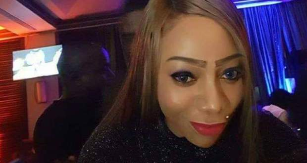 Bad Black, Abryanz Suspected To Be Intimate Lovers