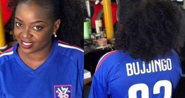 Susan Makula Admits Being In Relationship With Pastor Bugingo