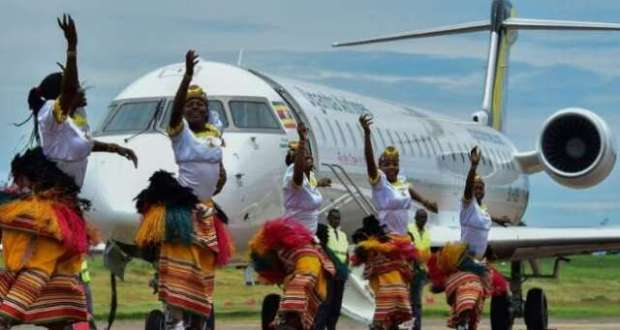 Uganda Airlines Ready To Open Flights This Month