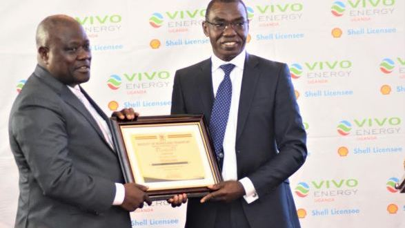 vivo energy and NTV
